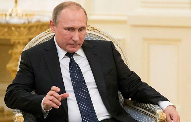 Petro Poroszenko w wywiadzie dla CNN: Putin chce całej Ukrainy