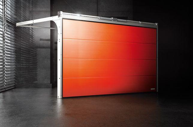 Bramy garażowe PRIME - odkryj doskonałość