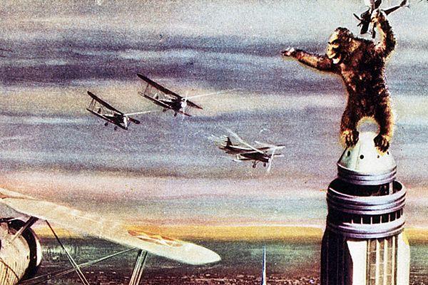 Twórca King Konga walczył w wojnie polsko-bolszewickiej