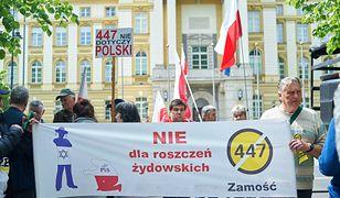 """USA. Departament Stanu krytycznie o zmianach w polskim prawie. Wywoła """"nieodwracalne szkody"""""""