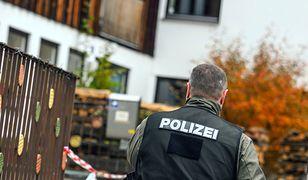 Niemcy: Akcja policji przeciw skrajnie prawicowej organizacji planującej zamachy