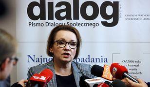 Anna Zalewska: reforma edukacji jest przemyślana, odpowiedzialna i policzona