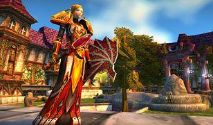 World of Warcraft. Rzadki przedmiot sprzedany za prawie 15 tys. zł