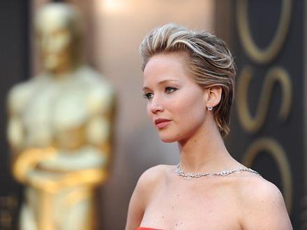 Jennifer Lawrence u Quentina Tarantino