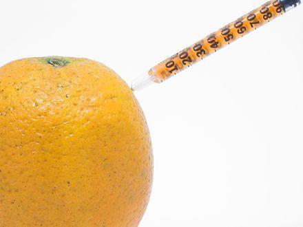Witamina C w zastrzyku pomaga niszczyć raka