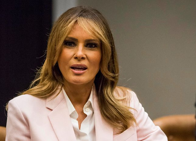 Melania Trump ma 47 lat