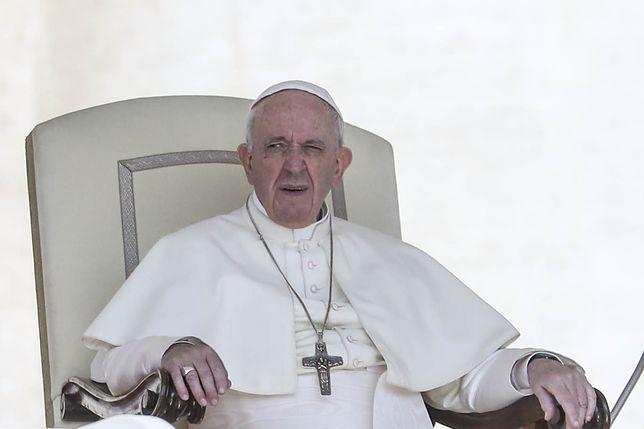 Obecne stanowisko kościoła katolicko-rzymskiego wobec homoseksualizmu jest niezmienne