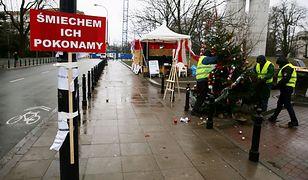 """Przed Sejmem odbędzie się koncert. """"W geście solidarności"""""""
