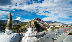 Tybet - niech zwyciężą bogowie