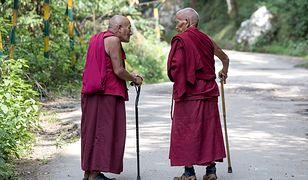 Dharamsala. Mały Tybet