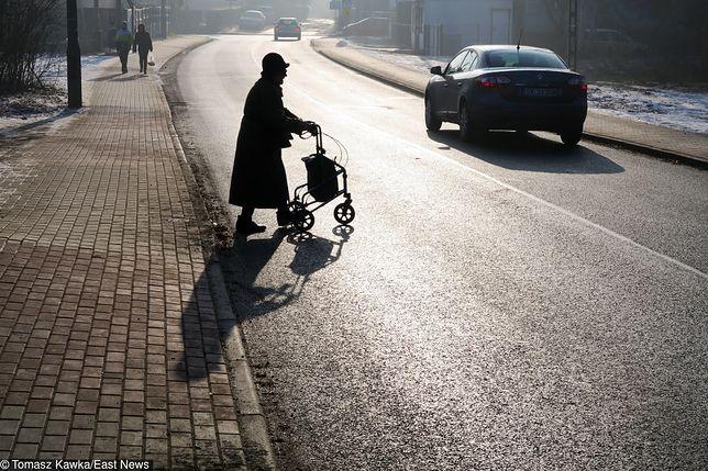 Od marca 2019 minimalne emerytury mają wzrosnąć z 1029 zł do 1100 zł