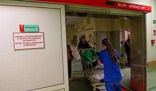 Niedługo w szpitalach przed wizytą trzeba będzie pobrać numerek, jak w urzędzie skarbowym