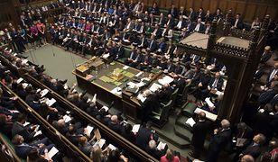 Posiedzenie Izby Gmin