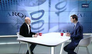 Marcinkiewicz: bez szans na obniżkę podatków