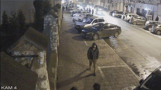 Nowe wideo dotyczące zaginięcia Piotra Kijanki. Policja liczy na przełom