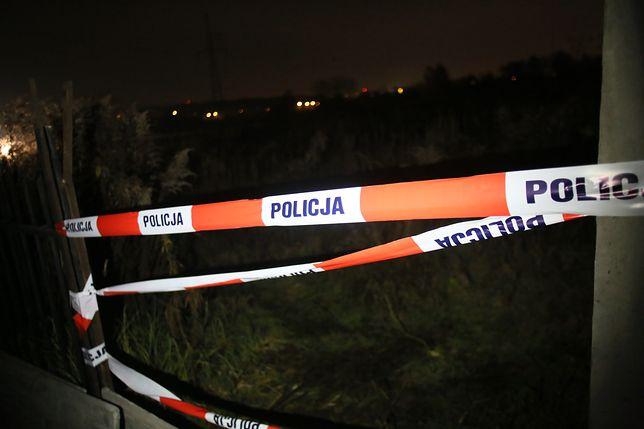 Dobrosławów. Zatrzymano podejrzanego 36-latka. (zdjęcie ilustracyjne)