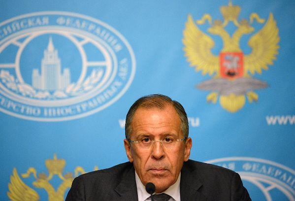 Siergiej Ławrow: pojawiła się szansa na trwały pokój