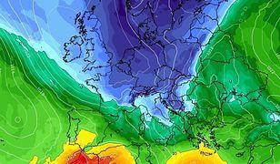 Załamanie pogody już od wtorku. IMGW o powrocie zimy