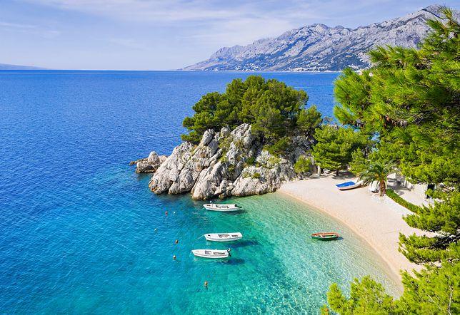 W Chorwacji świetnie spędzą czas zarówno entuzjaści  aktywnego wypoczynku, jak i osoby poszukujące błogiego relaksu