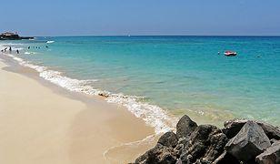 Wyspy Zielonego Przylądka leżą prawie 500 km na zachód od wybrzeży Afryki