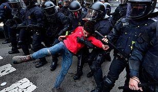 W poniedziałek ma zostać podjęta decyzja o dalszym postępowaniu wobec Carles'a Puigdemonta