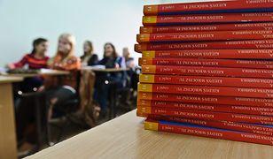 Władze Wołkowyska zmniejszyły liczbę dzieci przyjętych do szkoły nr 8 z polskim językiem nauczania