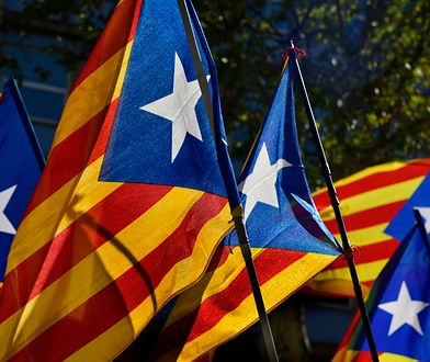Sąd Najwyższy Hiszpanii odrzucił wniosek o zwolnienie katalońskich separatystów z aresztu