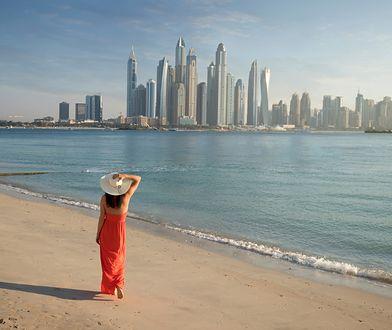 Dubaj przyciąga turystów z całego świata. Kusi ich nie tylko pogodą czy plażami, ale też ciekawymi wydarzeniami, które odbywają się przez cały rok