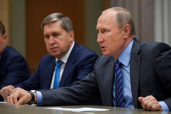 To rozwścieczy Rosję? W USA uchwalono ustawę o możliwości dozbrojenia Ukrainy