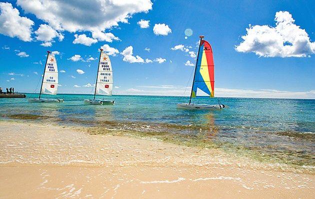 Dlaczego warto jechać na Dominikanę?