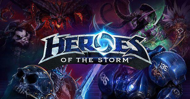 Heroes of the Storm to gra przeznaczona do rozgrywki sieciowej, w której będziemy mogli pokierować dowolnymi postaciami pochodzącymi z najpopularniejszych gier Blizzarda