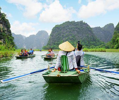 Wietnam - najlepsze miejsce na smakowanie Azji