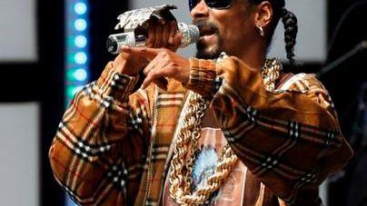 Snoop Dogg w Rock Band