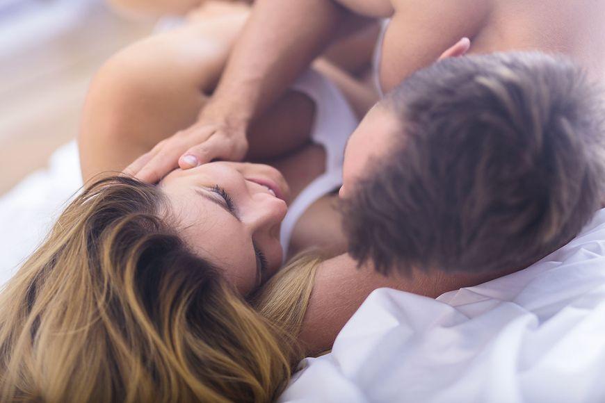 Seks poprawia humor