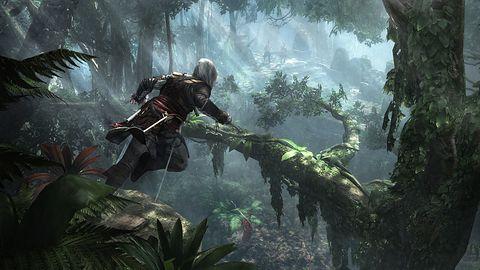Assassin's Creed w Irlandii i Brazylii. Jeden na pewno, jeden być może