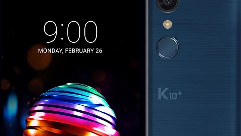 LG K10 i K8: niedrogie smartfony, które będą robić dobre zdjęcia