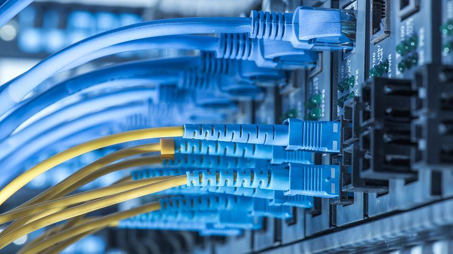 nazwa.pl skończyła proces wymiany serwerów, fot. shutterstock