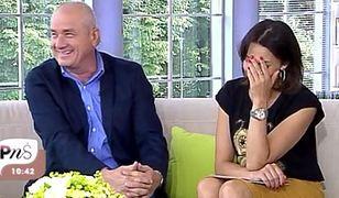"""Żenada w """"Pytaniu na śniadanie"""". Dziennikarz mocno się zagalopował!"""