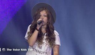 """Zuzia Jabłońska z """"The Voice Kids"""" musiała zmienić szkołę. """"Byłam wyzywana i nieakceptowana"""""""