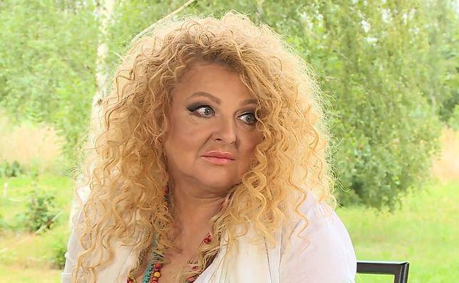 Magda Gessler ma żal do TVN