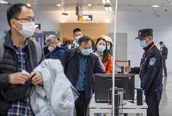 Chiny. To już pewne. Analne testy na COVID-19 obowiązkowe dla obcokrajowców