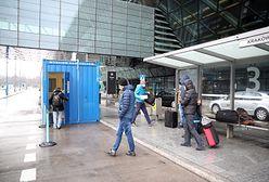 Punkty z szybkimi testami na COVID-19 na polskich lotniskach. Duża ułatwienie dla pasażerów