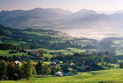 Austria - zaczarowana kraina Vorarlberg