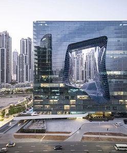ME Dubai. Powstał długo wyczekiwany hotel projektu Zahy Hadid