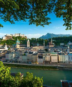 Austria - idealne miejsce na urlop także latem