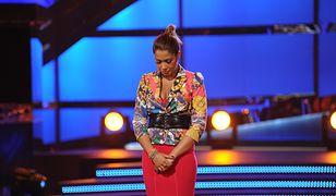 """Patrycja Kazadi rozpłakała się w ćwierćfinale """"Dance Dance Dance""""."""