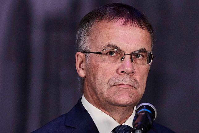 Jarosław Sellin uważa, że wyrok SN niewiele zmieni