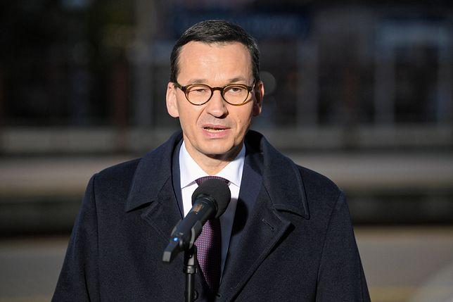 Mateusz Morawiecki o Jarosławie Kaczyńskim: absolutnie najwybitnieszy polityk ostatnich 30 lat