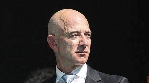 Amazon zamyka ważny rozdział. Jeff Bezos ustępuje ze stanowiska prezesa