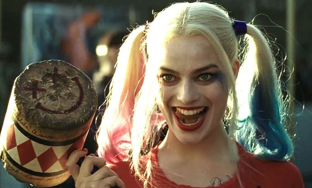 Margott Robbie powróci do roli Harley Quinn